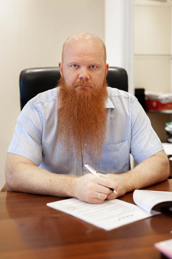 Антон Александрович<br>Петрачков